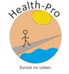 Health-Pro – eine Marke der Car-Pro Akademie GmbH Logo